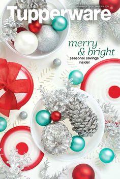 NOVEMBER 11–DECEMBER 8, 2017 merry & bright seasonal savings ins
