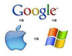 Apple made a historical deal with Microsoft to overcome Google