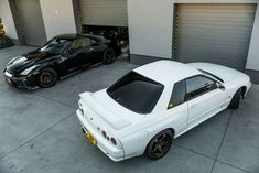 One more from Slovakia GT-R (R35) and Skyline GT-R (R32)  #Slovak GT-R