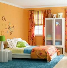 Feng Shui bedroom for children. How to Feng Shui the Bedroom of Kids: anamikas.hubpages...