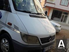 Mercedes - Benz Sprinter 416 CDI