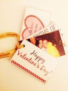 Valentine's Day gift for the boyfriend!