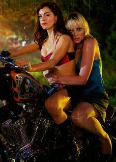 Sherrie Darling & Dakota