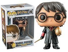 Funko Pop Vinyl Harry Potter with Golden Egg Target Exclusive Figurine Pop Harry Potter, Harry Potter Pop Vinyl, Harry Potter Pop Figures, Collection Harry Potter, Harry Potter Bellatrix Lestrange, Pop Disney, Funko Pop Toys, Pop Figurine, Funk Pop