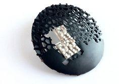 Alice Bo-Wen Chang - brooch puzzle