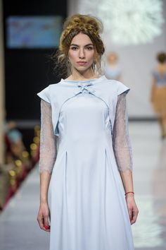 spring-summer 2016 Brand Diana Pavlovskaya.