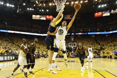 2015 #NBA Finals what happened in Games 1&2 that never happened before in NBA Finals History?
