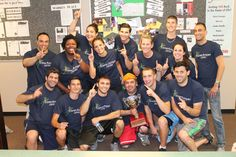 Congrats to EisnerAmper for winning the Young Professionals Kickball Tournament on 7/10/14. View more photos at https://www.facebook.com/media/set/?set=a.10152550014175120.1073741868.16726610119&type=3