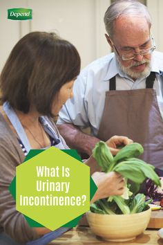 When it comes to urinary incontinence, there's a lot of information out there. Luckily, DependⓇ is here to make your life a little easier with helpful articles and expert advice on how to deal with bladder leaks. Check out this website to learn more about urinary incontinence, its underlying causes, and how DependⓇ incontinence products can help you take control of your life again.