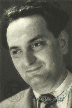 Χρηστος Τσαγανεας 1940
