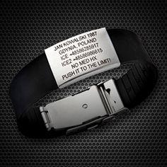 Stylish man ICEstripe Elite wristband Stylish Man, Man Fashion, Belt, Accessories, Moda Masculina, Belts, Fashion Men, Men's Fashion Styles, Men's Fashion