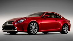 The 2015 Lexus RC makes its official debut at the 2013 Tokyo Auto Show. At the show, Lexus will show 2015 Lexus and hybrid models. Lexus Is250, Rc Motors, Ultimate Garage, Infiniti G37, Show Photos, Cars Motorcycles, Cool Cars, Tokyo, Automobile