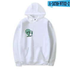 WY02 Bobby Mares, Smile Logo, Hoodies, Sweatshirts, Harajuku, Fall Winter, Pullover, Sweaters, Outfits
