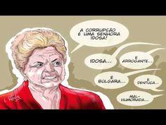 Arrogância ideológica criou um suspense político by Arnaldo Jabor