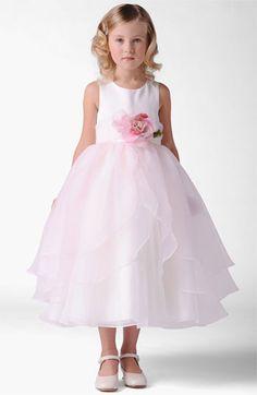 Us Angels Petal Dress (Toddler, Little Girls & Big Girls) available at #Nordstrom