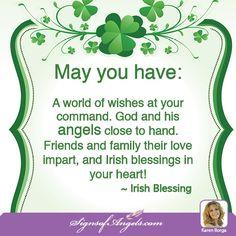 Blessings to you and all you do ~ Karen Borga