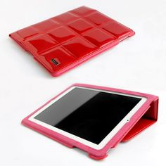 Compatible with New iPad New Ipad, Nintendo Consoles, Leather Case, Leather Pouch