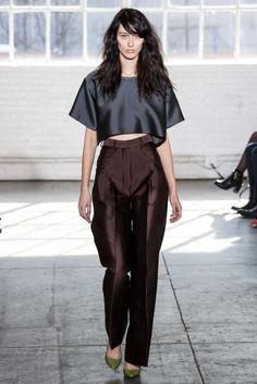 Duckie Brown #NYFW #fashion