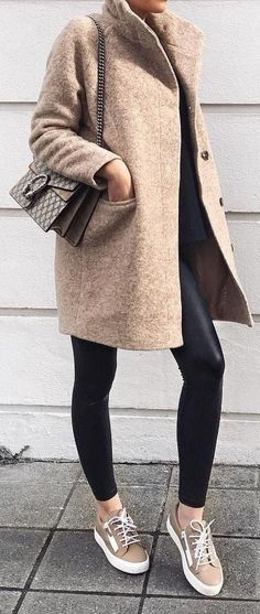 150 Fall Outfits to Shop Now Vol. 3 / 109 Fall Outfits to Shop Now Vol. Page 3150 Fall Outfits to Shop Now Vol. 4 / 171 Fall Outfits to Shop Now Vol. Fashion Mode, Look Fashion, Fashion Outfits, Womens Fashion, Fashion Trends, Fall Fashion, Fashion Ideas, City Fashion, Petite Fashion