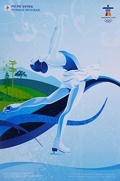 バンクーバーオリンピックポスター3