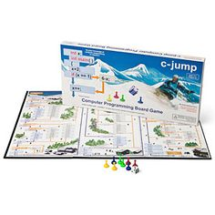 a board game that teaches programming!