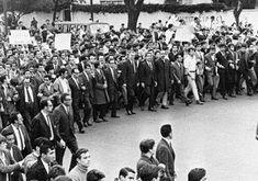 marcha del silencio 1968 - Buscar con Google