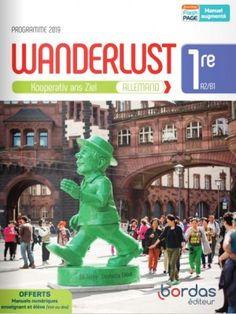 Wanderlust, France 1, Ffa, Statue Of Liberty, Teen, German, Elementary Schools