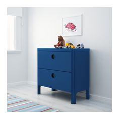 BUSUNGE Komoda, 2 szuflady  - IKEA