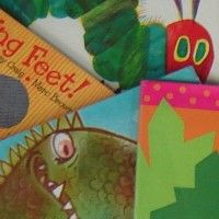 Master List of Hundreds of Children's Chants and Finger Puppet Action Songs compiled by a Librarian