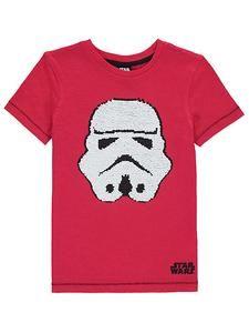 BLACK Star Kids grafite bambini-T-shirt