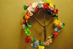 #floral #peace #pretty #boho
