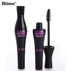 Marke Neue Wasserdichte Mascara Schönheit Dicken Wimpern Makeup Eye Lashes Bilden Kosmetik Mascara