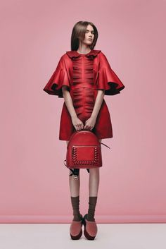 The Top Pre-Fall 2016 Trends