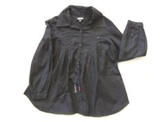 Ref. 1100818- Camisa - DKNY- niña - Talla 4 años - 12€ - info@miihi.com - Tel. 651121480