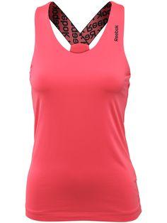 2ade1621e4da4 Reebok Womens Summer Ready Tank  29.99 Tennis Wear