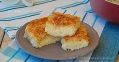 Greek Recipes, A Food, Muffin, Breakfast, Pasta Fillo, Christmas Recipes, Lab, Morning Coffee, Greek Food Recipes