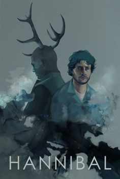 """Feast your eyes on the exquisite work of our Fan Artist for tonight's episode, """"Hassun,""""andrea-granados!"""