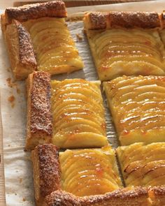 See the Apple Tart in our Easy Thanksgiving Desserts gallery