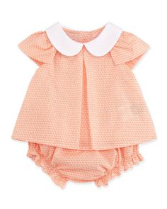 Baby Clothing, Toddler Clothes Designer Baby Clothes   Neiman Marcus