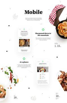 Food spin me right round 🌽 Web Design Inspiration, Design Ideas, Tea Website, Spin Me Right Round, Coffee Restaurants, Restaurant Website, Portfolio Layout, Mobile Design, Design Development