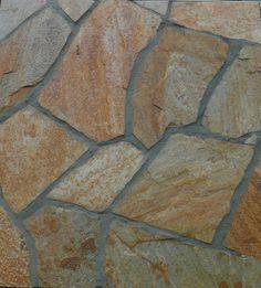 Naturalny gnejs złoty przebarwiany - Panele i płytki kamienne, kamień elewacyjny, umywalki, wanny