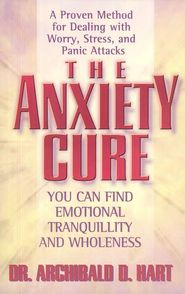 This book is super clinical. But b/c of my counseling background, I really enjoyed it.