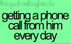 .yes we skype several times everyday