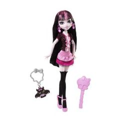 Classrooms Draculaura Doll