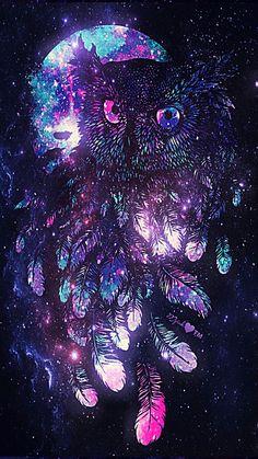 Owl Galaxy Wallpaper Owl Galaxy Hintergrund … – # This. Tier Wallpaper, Owl Wallpaper, Wallpaper Space, Animal Wallpaper, Nature Wallpaper, Wallpaper Lockscreen, Iphone Wallpapers, Galaxy Lockscreen, Laptop Wallpaper