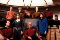 10 Reasons Why Jean-Luc Picard Is The Ideal Commander-In-Chief - Media for Misfits