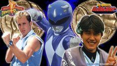 Power Rangers vs. Super Sentai by YorkeMaster