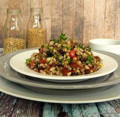 όσπρια Archives - The Veggie Sisters Vegan Vegetarian, Recipies, Veggies, Chicken, Meat, Food, Sisters, Recipes, Vegetable Recipes