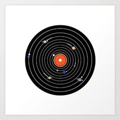 Play Me The Solar System.