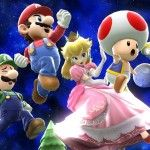 Super Smash Bros free download image